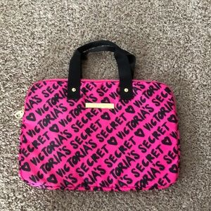 Victoria Secret laptop case